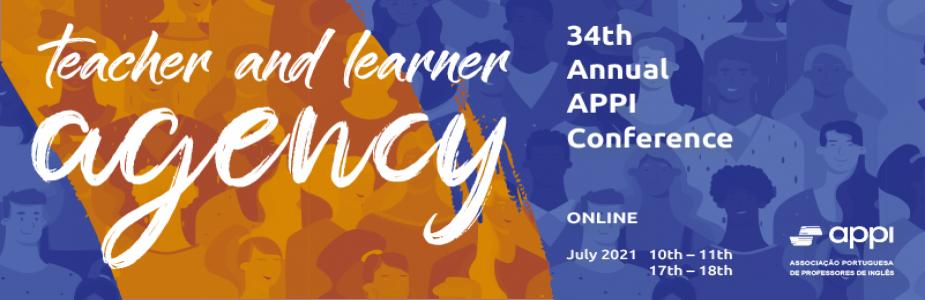 34th APPI Conference Slide